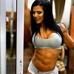 Destaque Fitness:Eva Andressa